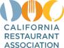 California Restaurant Assoc Logo