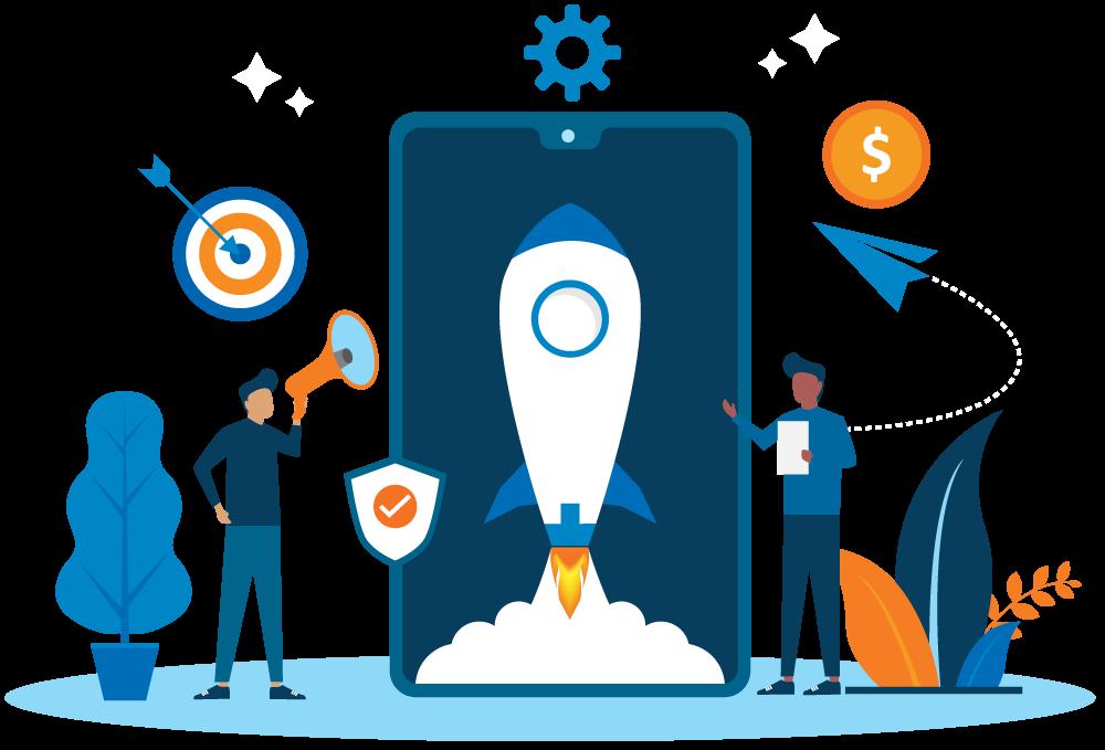 Launch-Mobile-Event-App