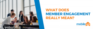 member engagement for associations
