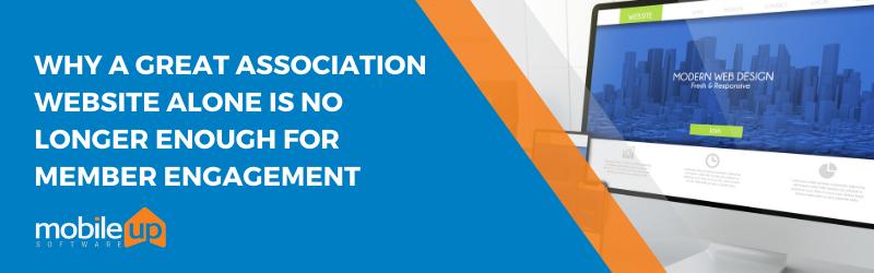 association websites